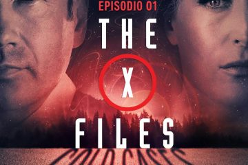 x-files - cold cases