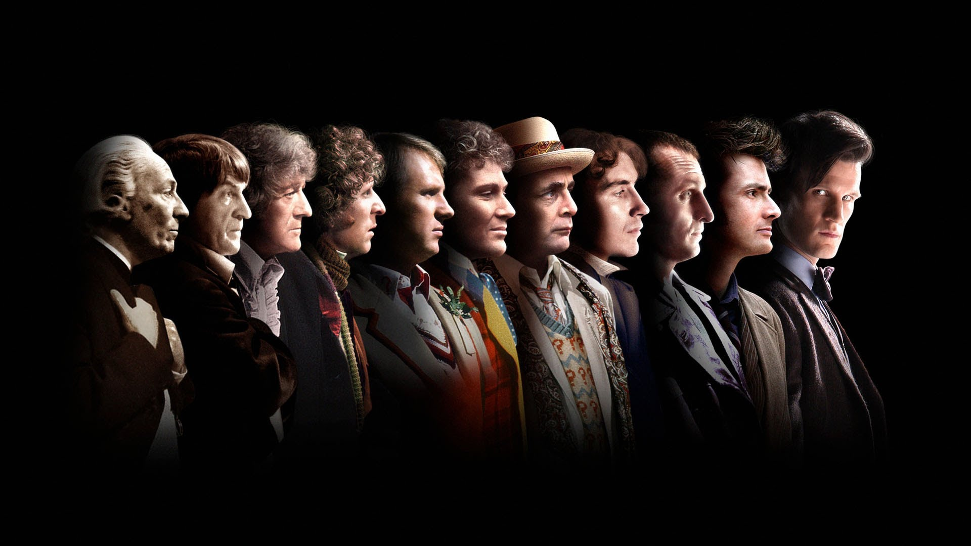 Il nuovo Doctor Who è una donna, per la prima volta