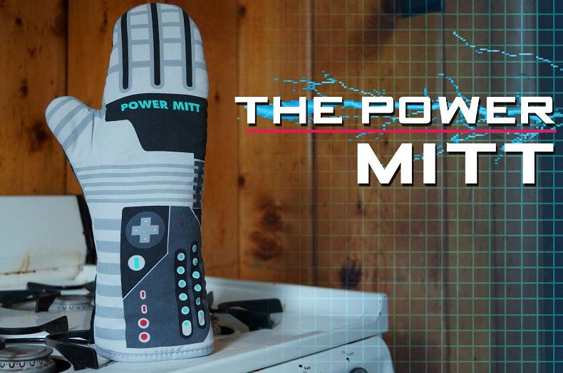 PowerMitt