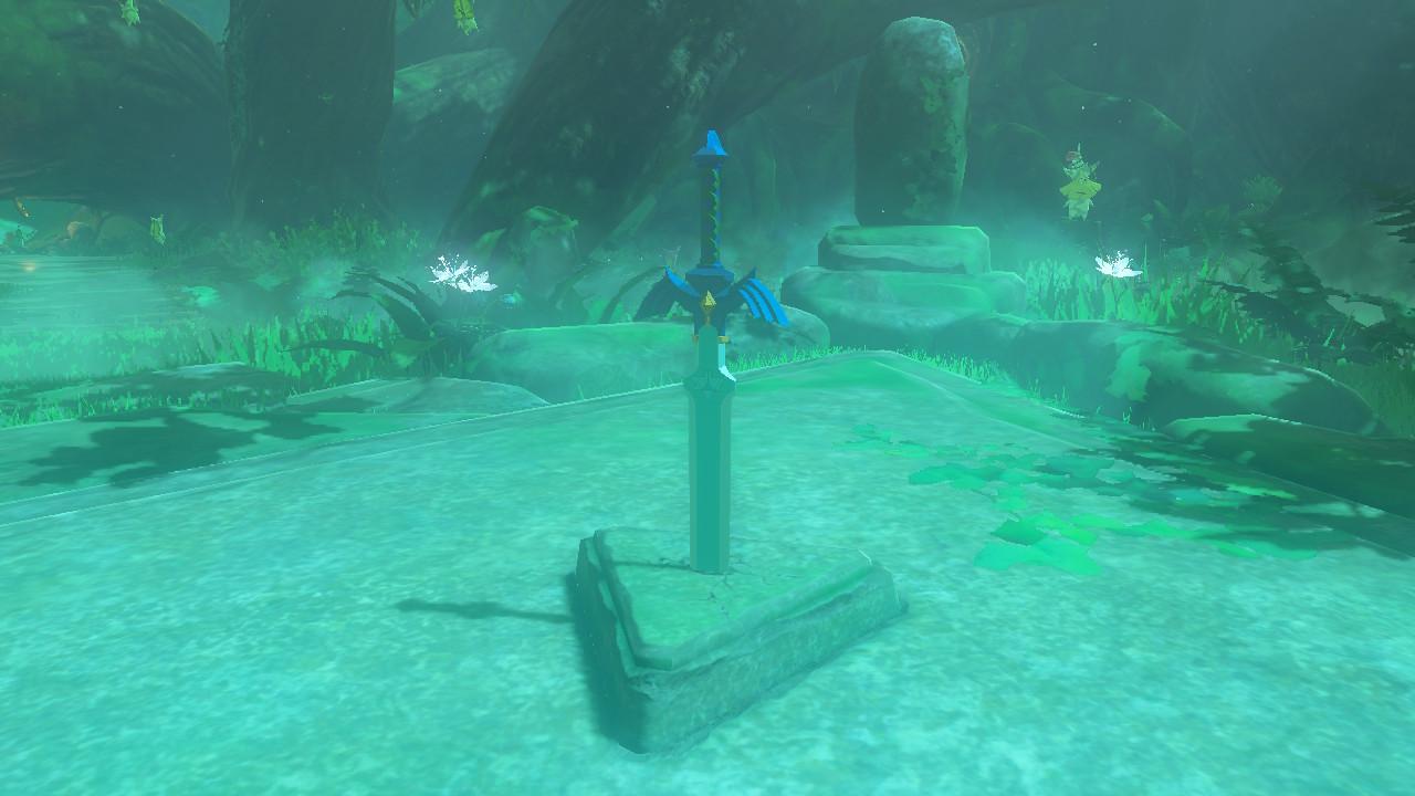 Nintendo Switch: inizio positivo, Zelda domina