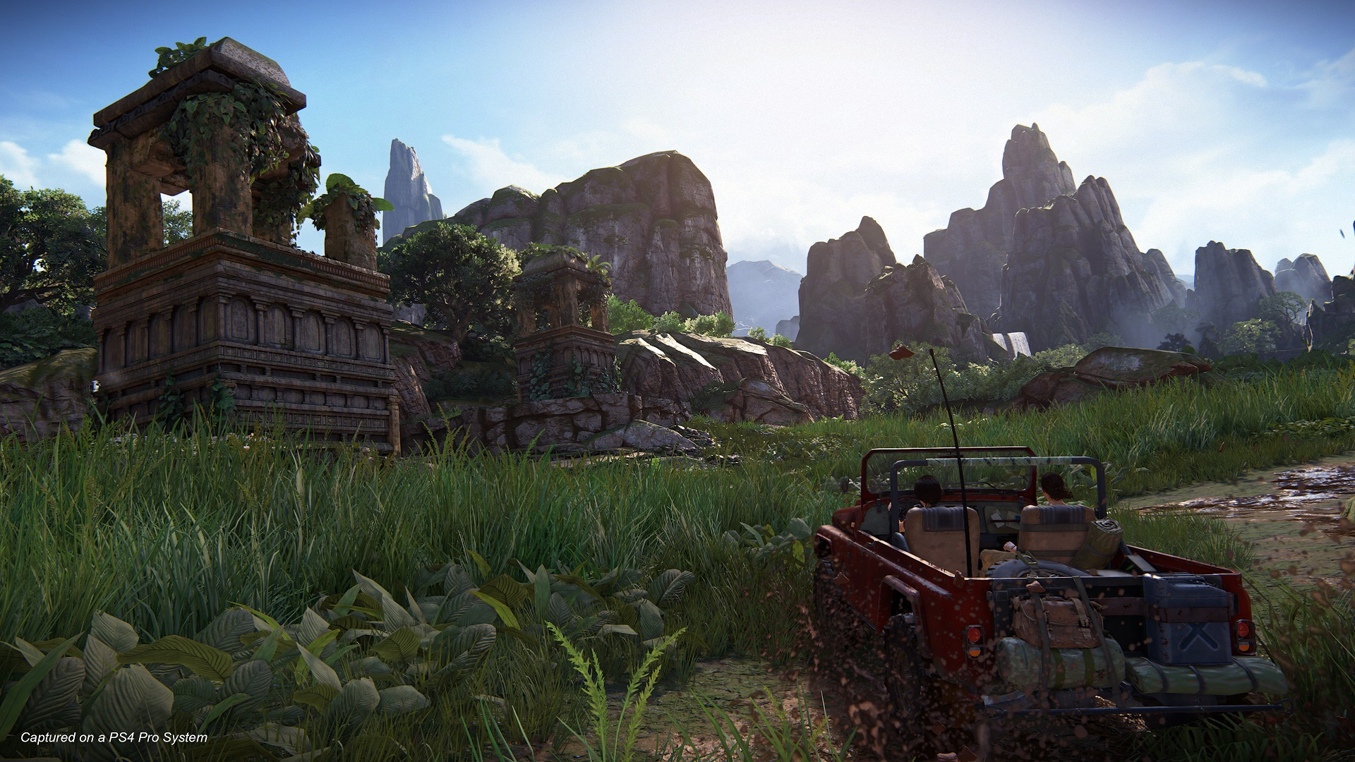 Uncharted: L'Eredità Perduta, 13 minuti di gameplay