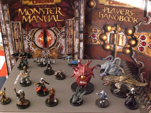 Giochi da nerd parte 2 5 1 stay nerd - Dungeon gioco da tavolo ...