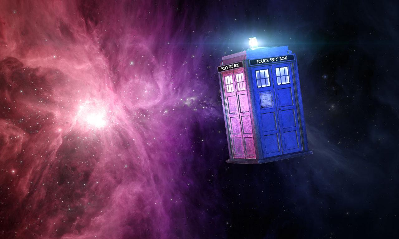 Doctor Who: arriva il primo dottore donna!