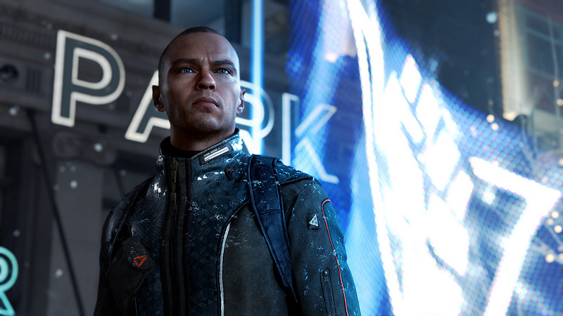Become Human ha una data di uscita