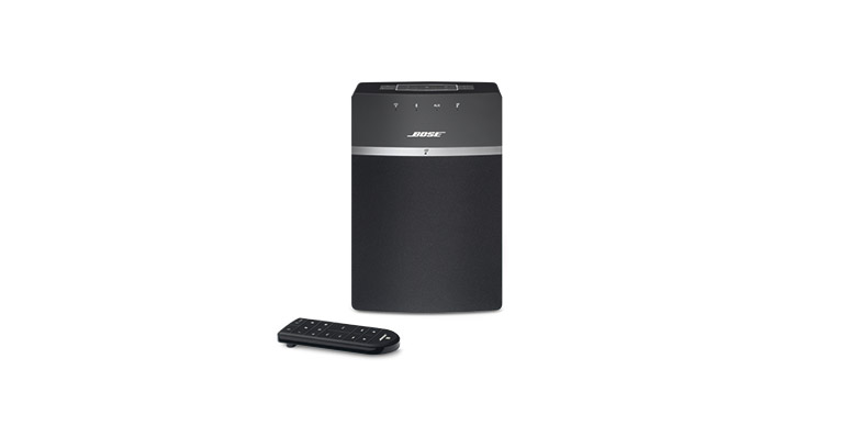 bose soundtouch 10 recensione stay nerd. Black Bedroom Furniture Sets. Home Design Ideas