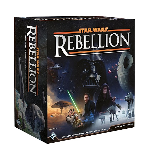 star wars rebellion recensione