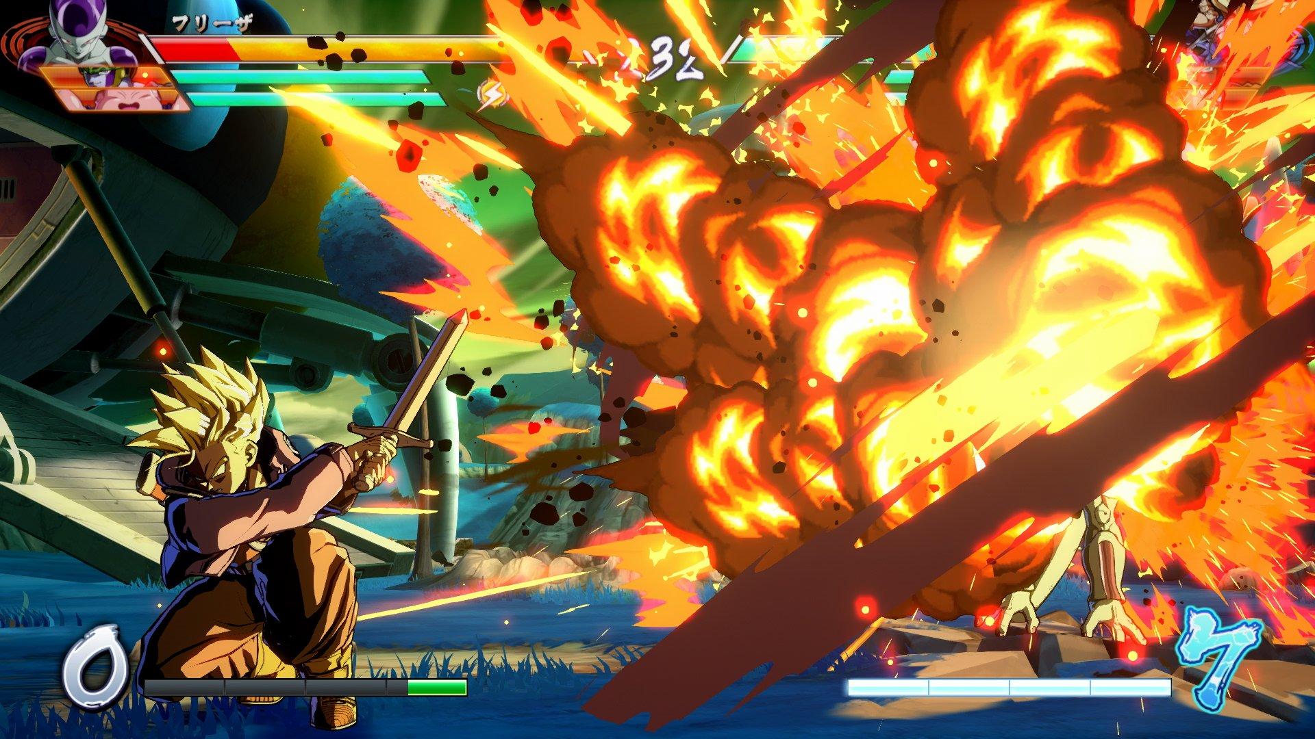 gamescom dragon ball fighterz