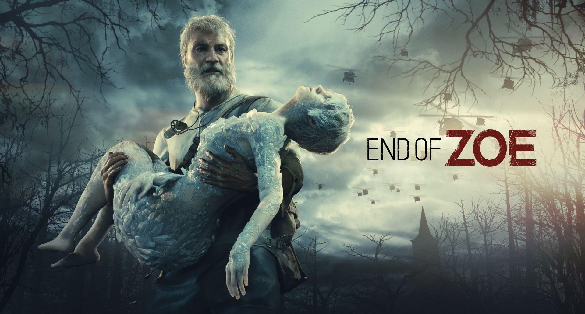 Presentato un nuovo trailer dei DLC di Resident Evil 7 Biohazard