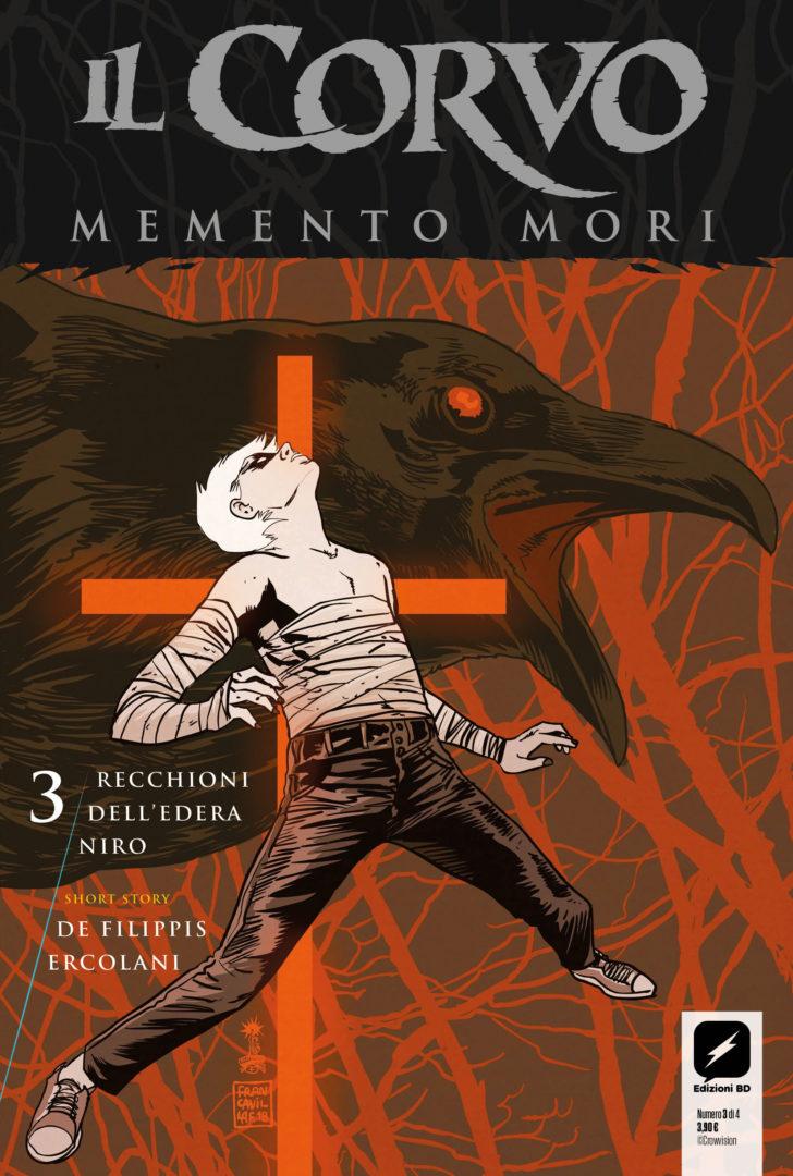 Il Corvo Memento Mori