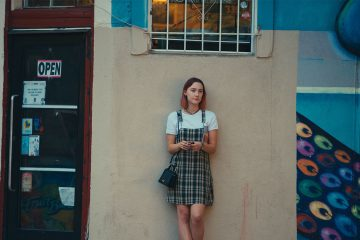 Lady Bird - Film