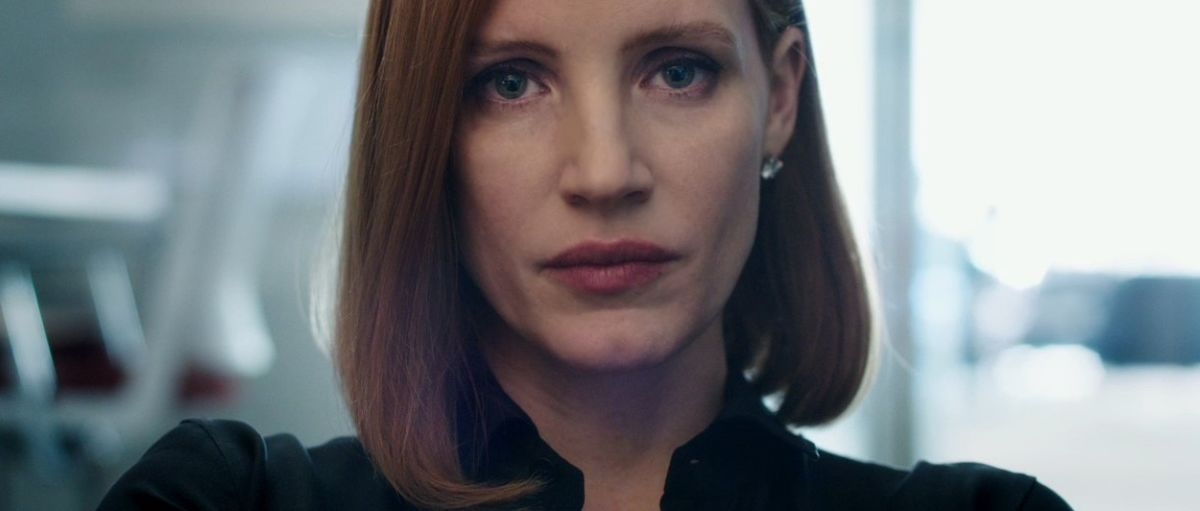 Miss sloane recensione