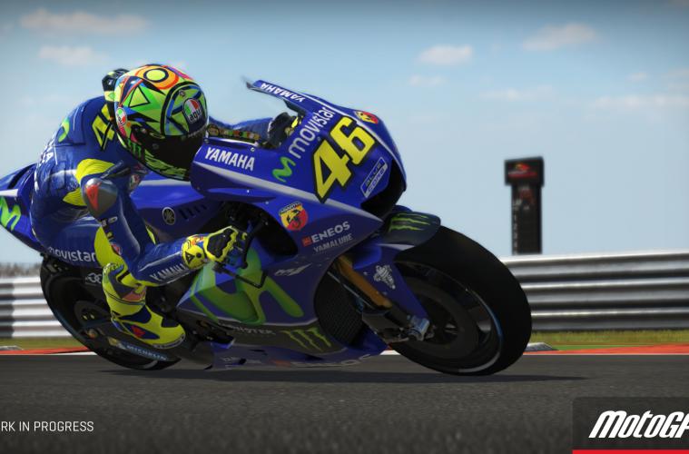 Moto GP17