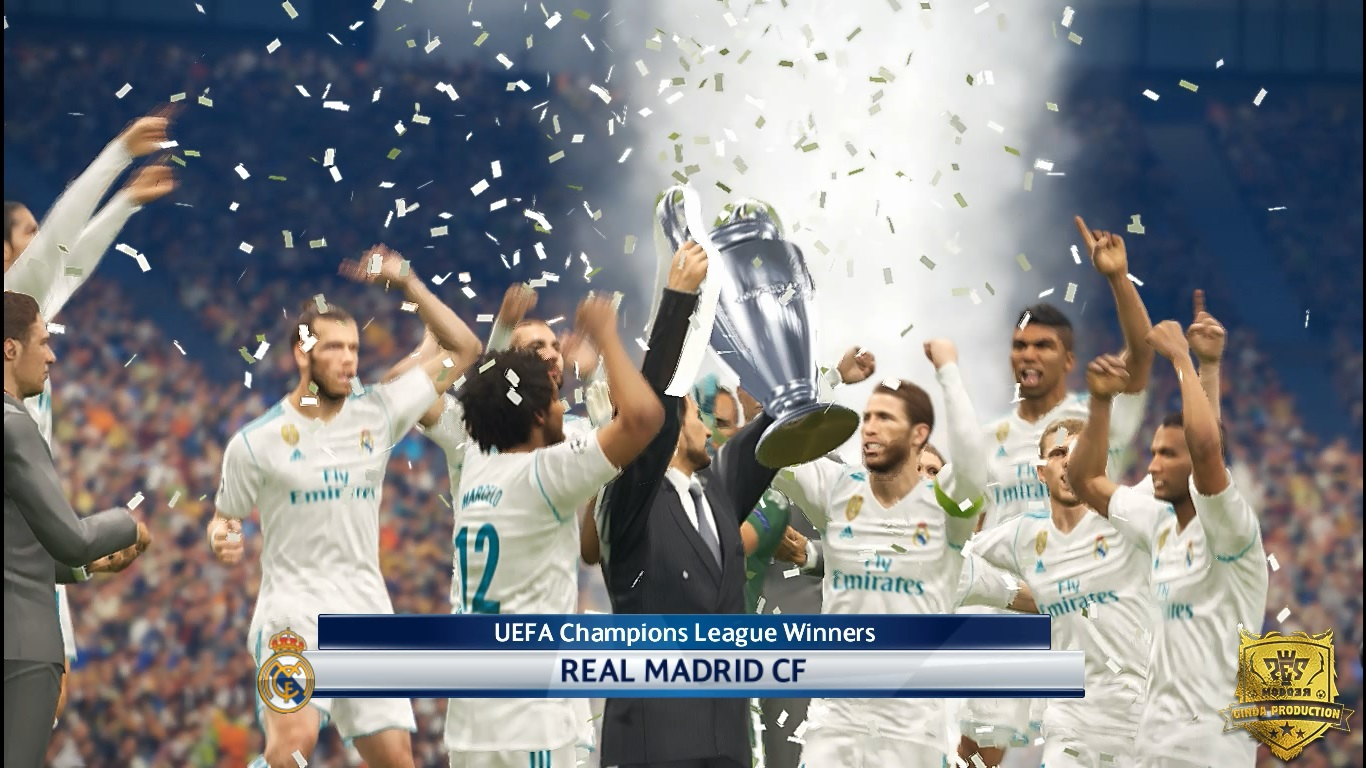 editoriale pes champions league