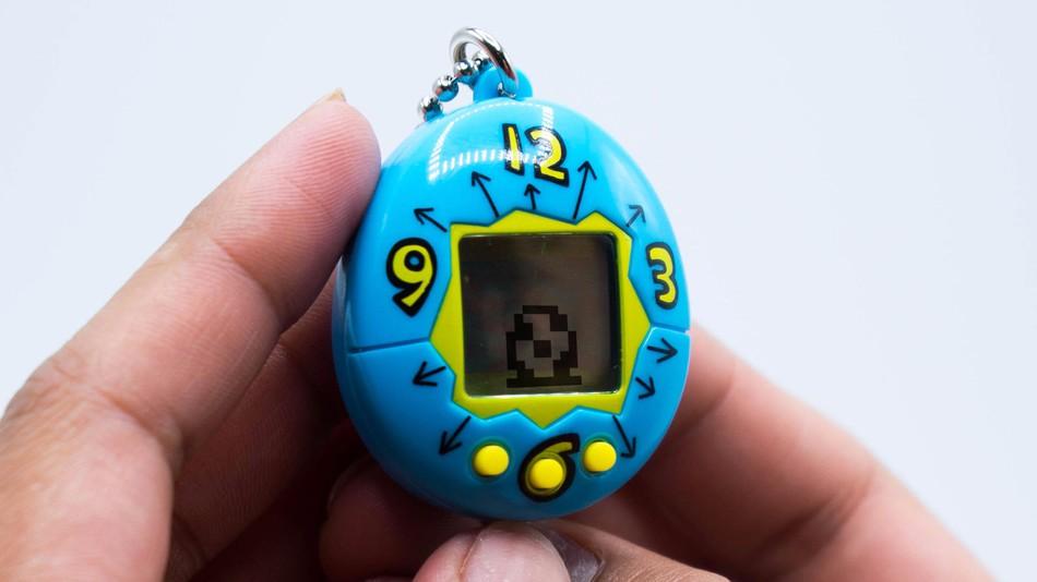 giocattoli nostalgia