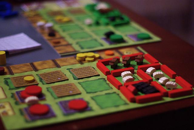 10 giochi da tavolo non mainstream