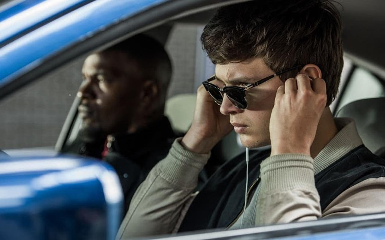 baby driver recensione