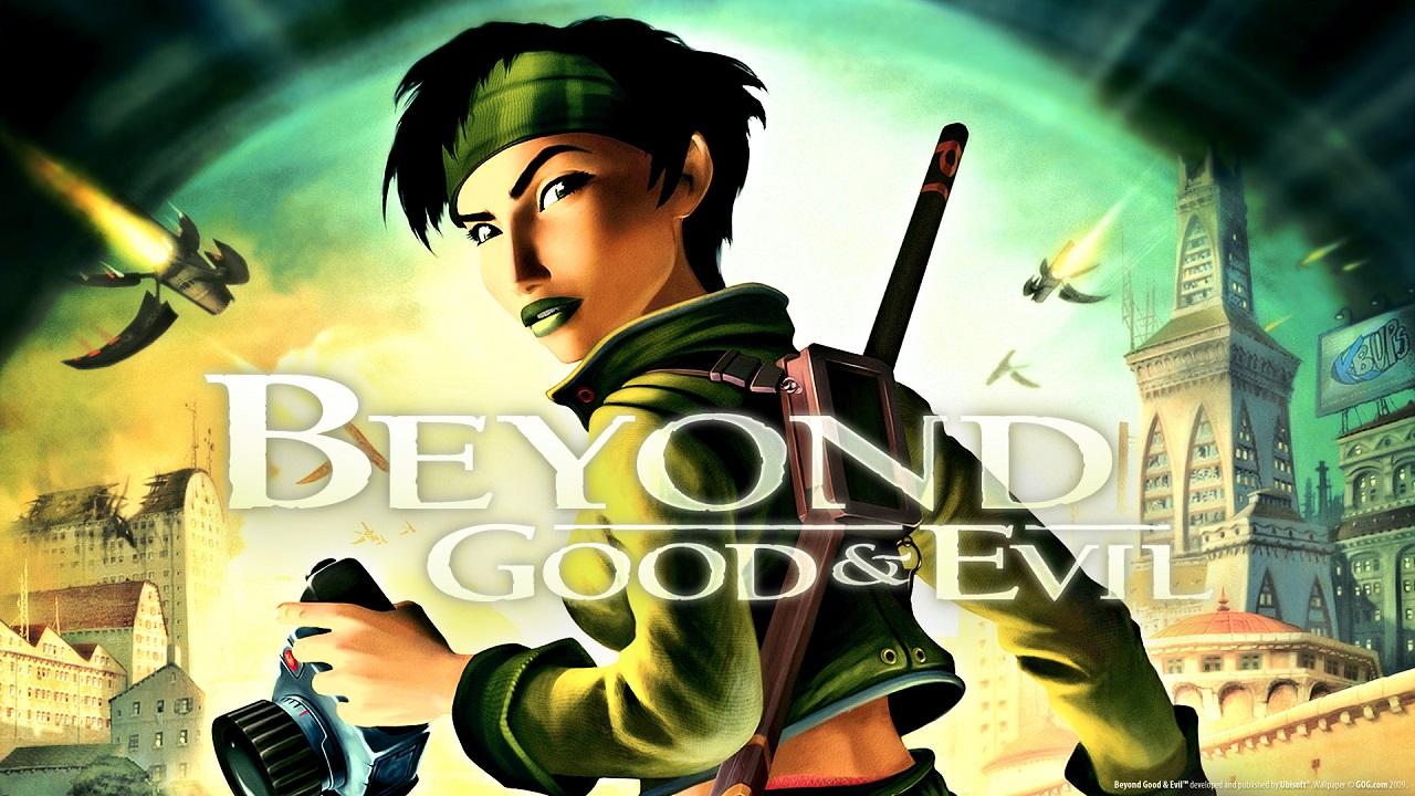 Beyond Good And Evil 2: esclusiva temporanea su Nintendo Switch?