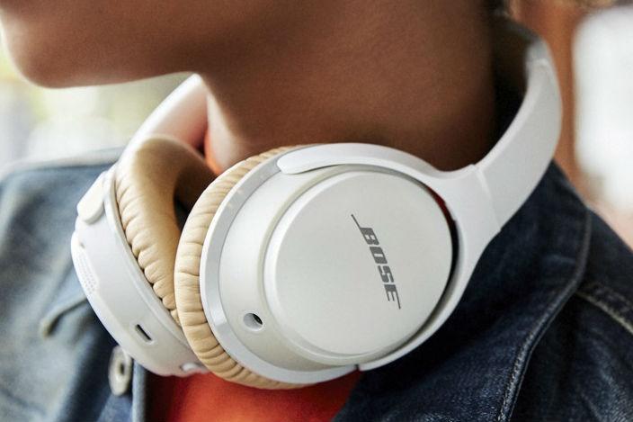 Bose SoundLink Around-Ear Wireless Headphone II - Recensione – Stay Nerd 02ab23210b38