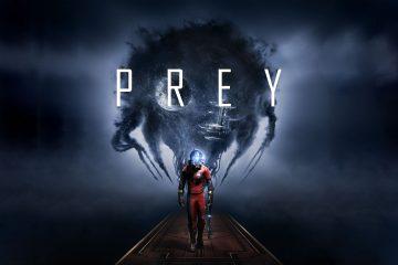 prey demo hands on