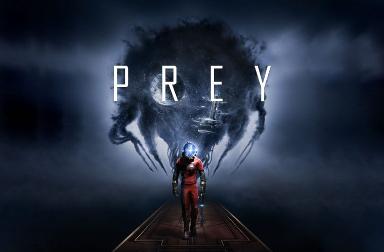 prey demo hands on