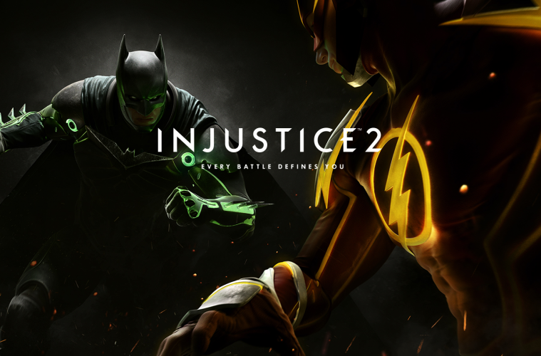 intervista injustice 2