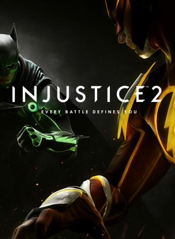 injustice 2 recensione