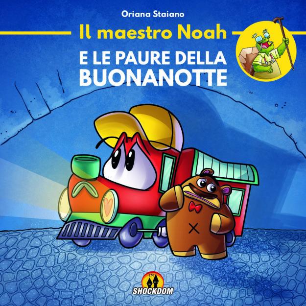 Il maestro Noah