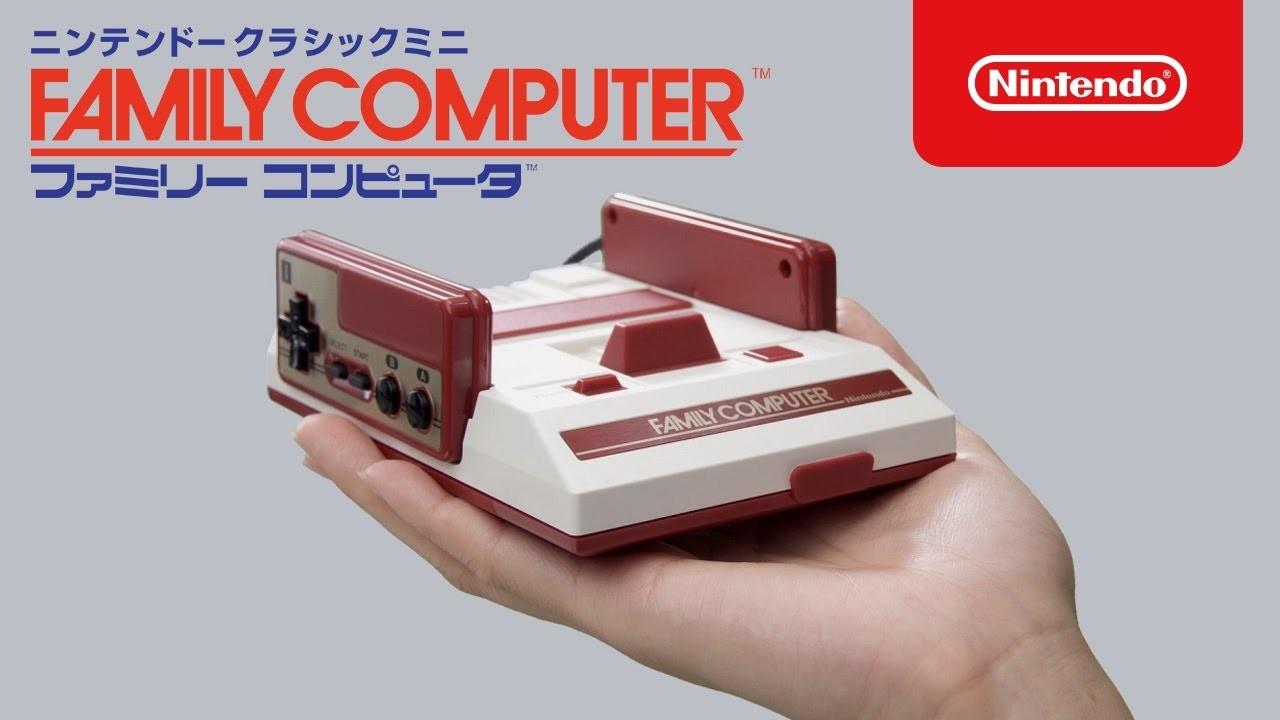 Nintendo Classic Mini NES hackerato: giochi raddoppiati