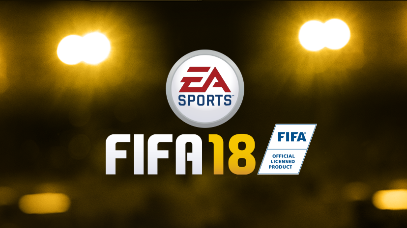 Cristiano Ronaldo sulla cover di FIFA 18