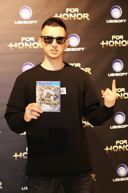 For Honor: mappe e modalità DLC saranno gratuite per tutti i giocatori