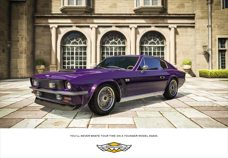 GTA Online: nuovi bonus settimanali, disponibile la Dewbauchee Rapid GT Classic