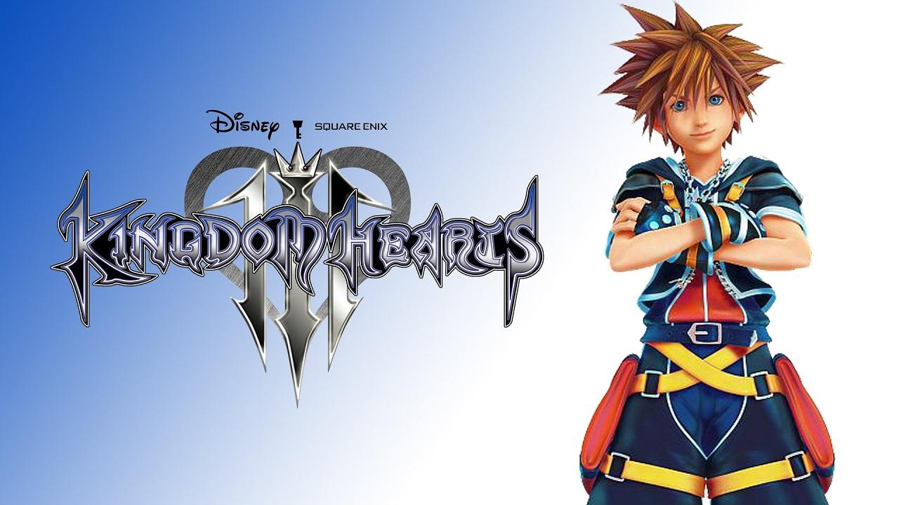 Nomura parla di Kingdom Hearts 3