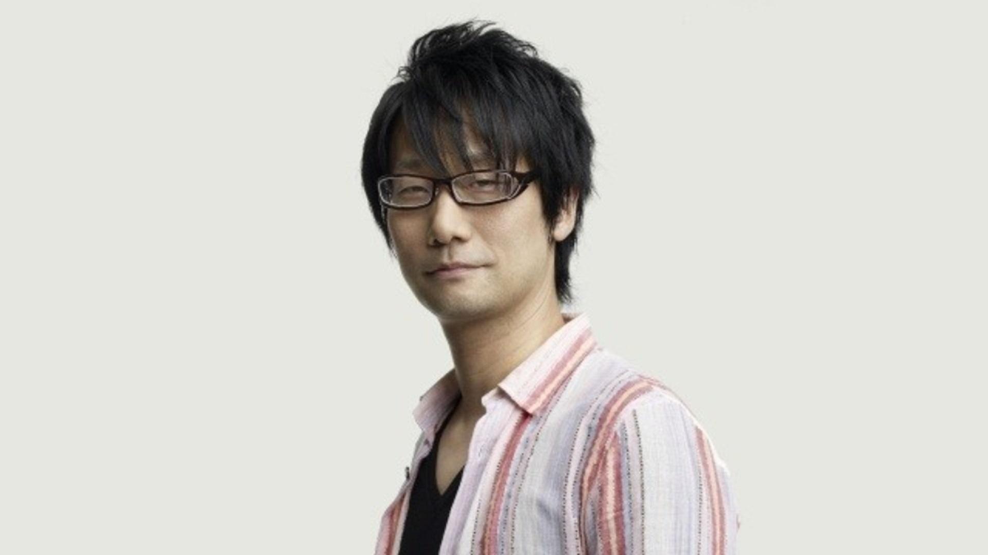 Ecco gli auguri di buon anno di Hideo Kojima