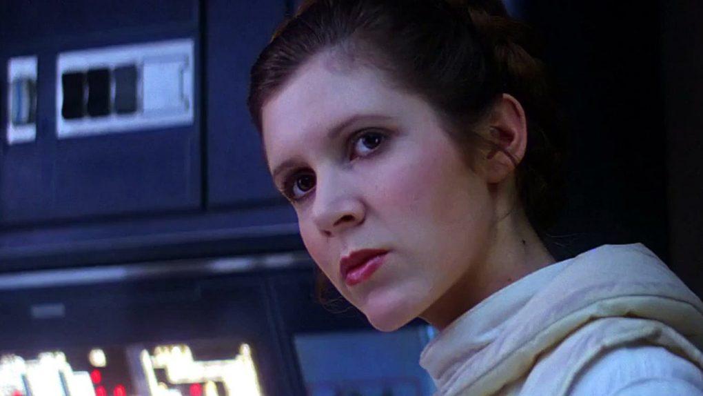 Ecco perchè Carrie Fisher non sarà in Star Wars IX