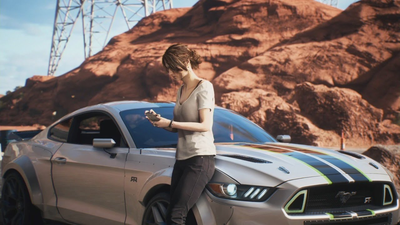 need for speed payback gamescom