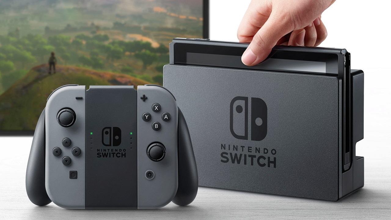 THQ Nordic al lavoro su due giochi per Nintendo Switch