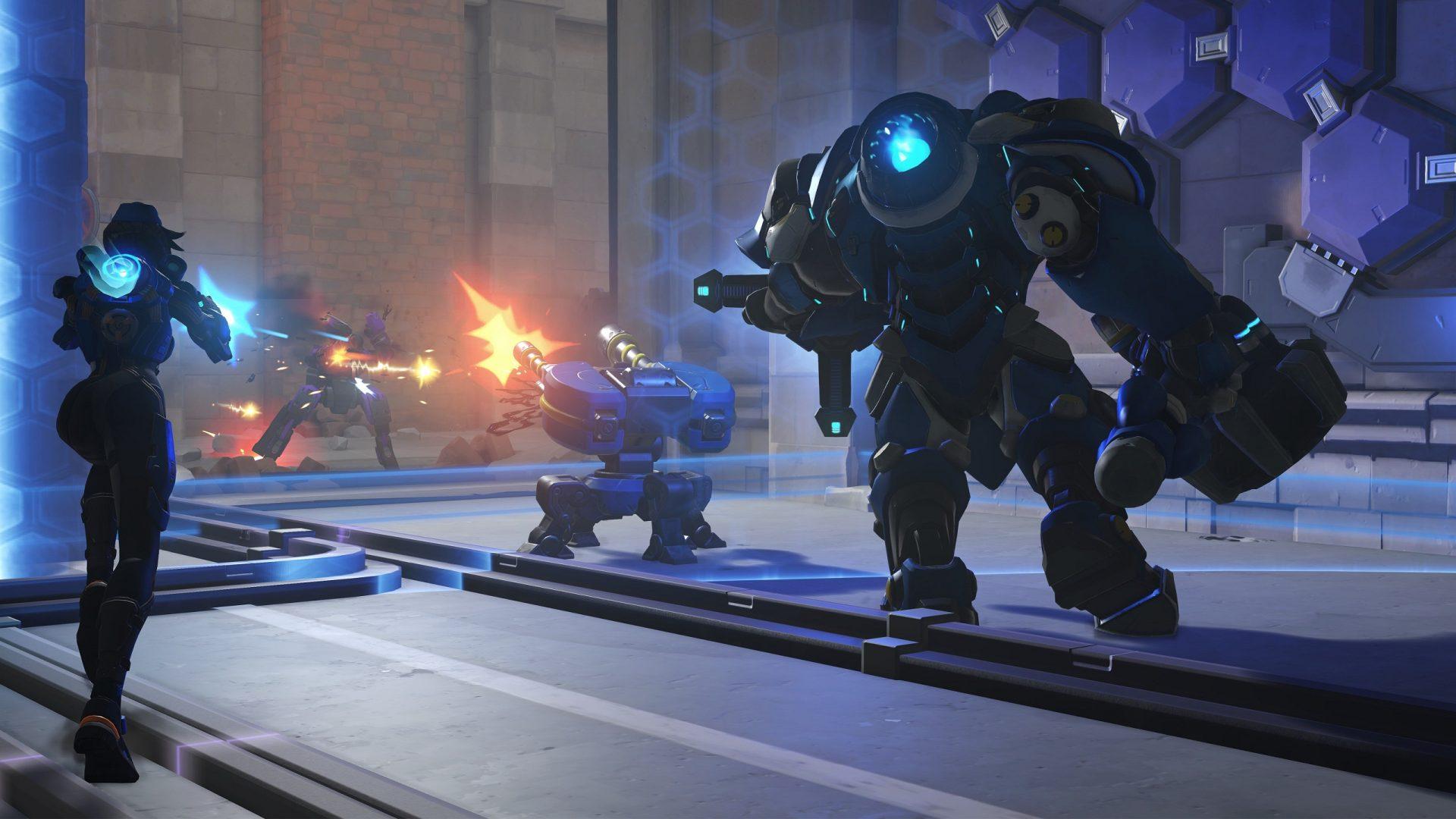 Blizzard cambia ancora le regole dei pareggi nelle competitive di Overwatch