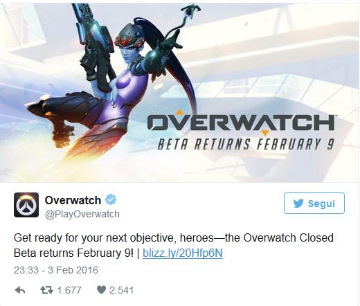 overwathc