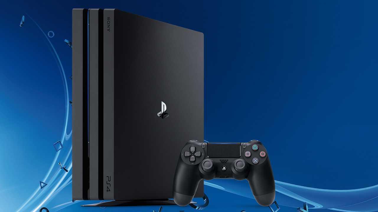 Ottime vendite per PlayStation 4 durante il periodo natalizio