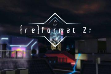 (re)format Z