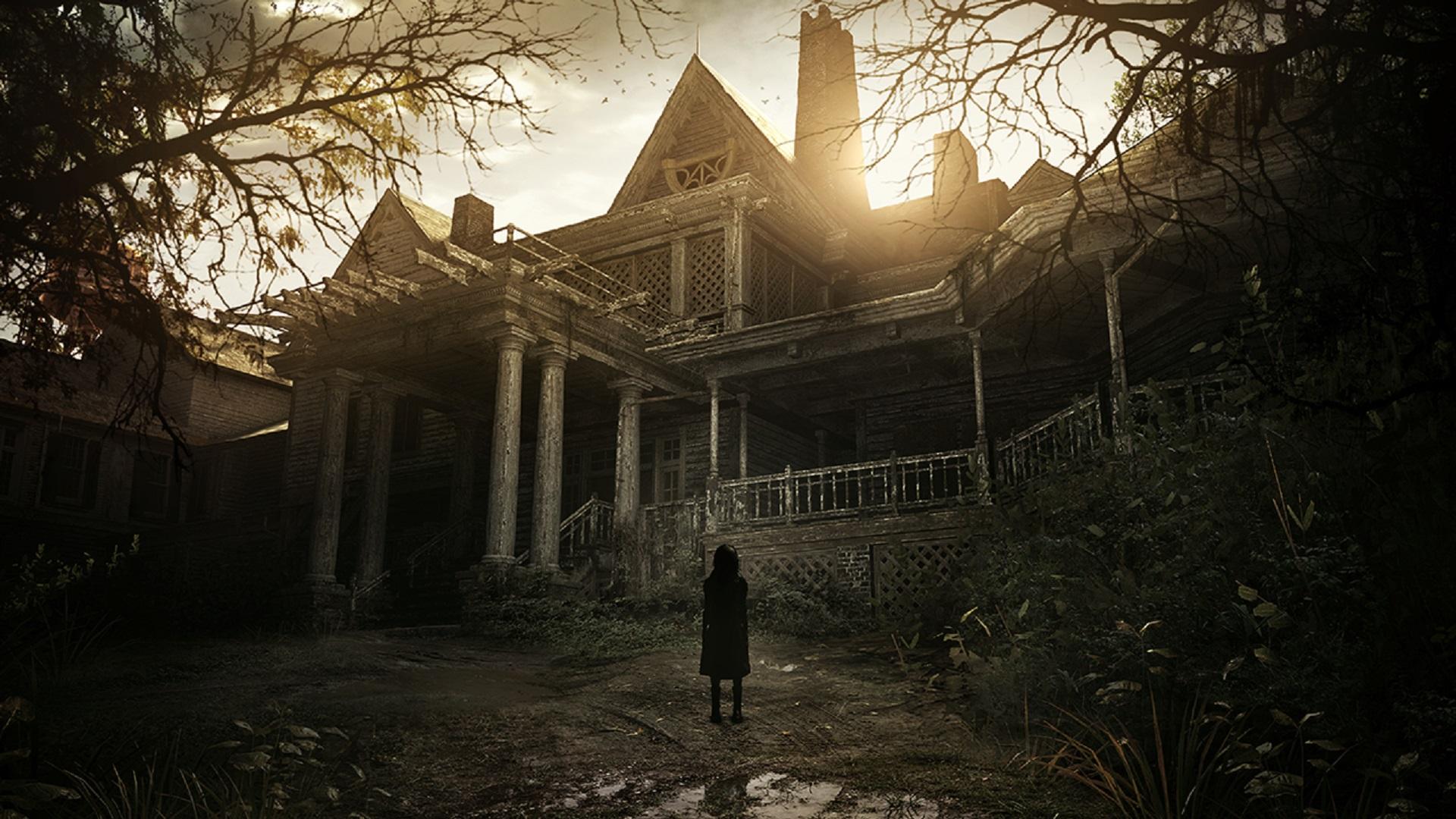 Resident Evil 7 sarà più difficile rispetto ai titoli precedenti