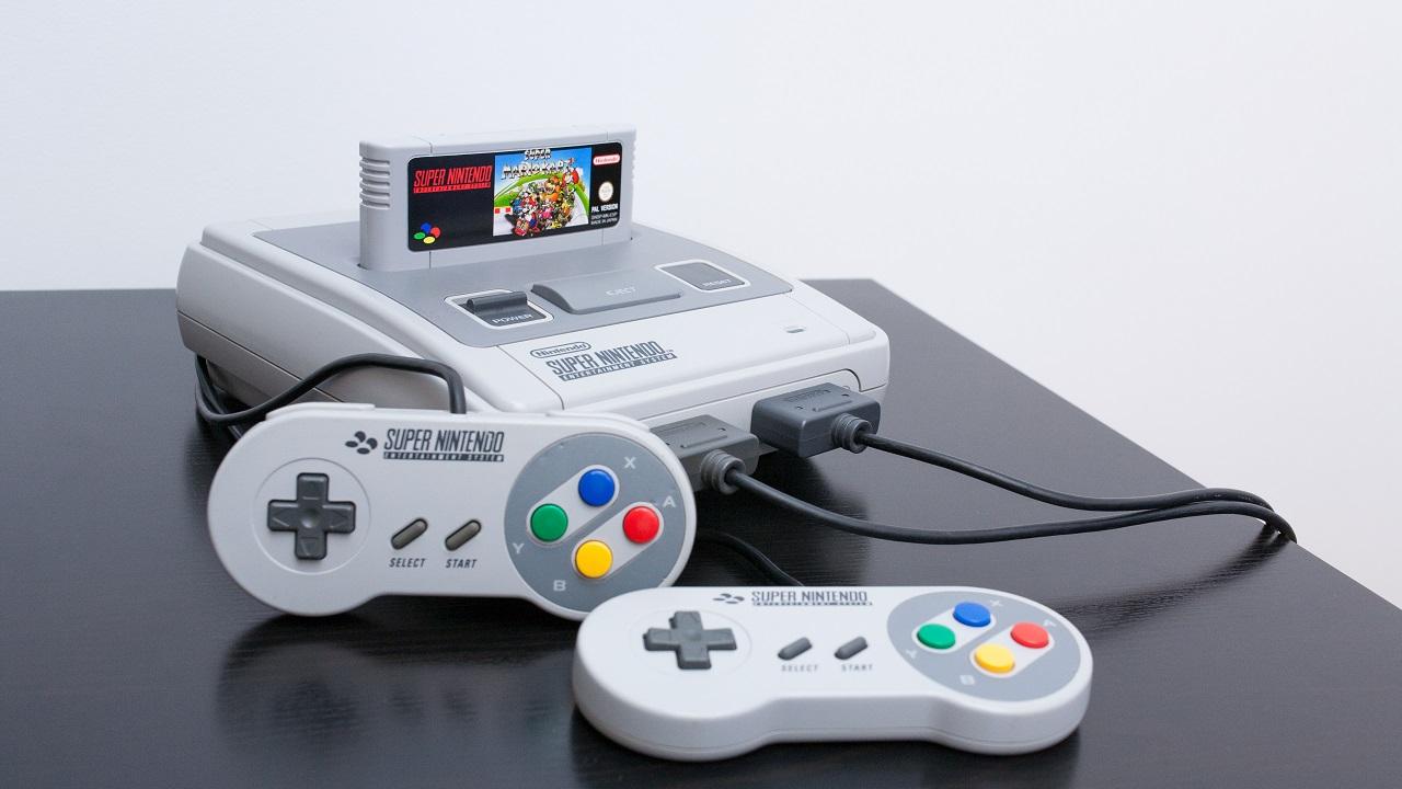 Nintendo Classic Mini SNES potrebbe essere realtà, e sinceramente non vediamo l'ora!