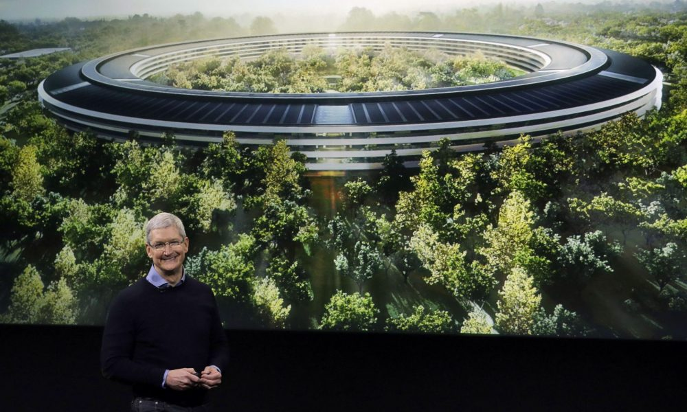 apple keynote recap