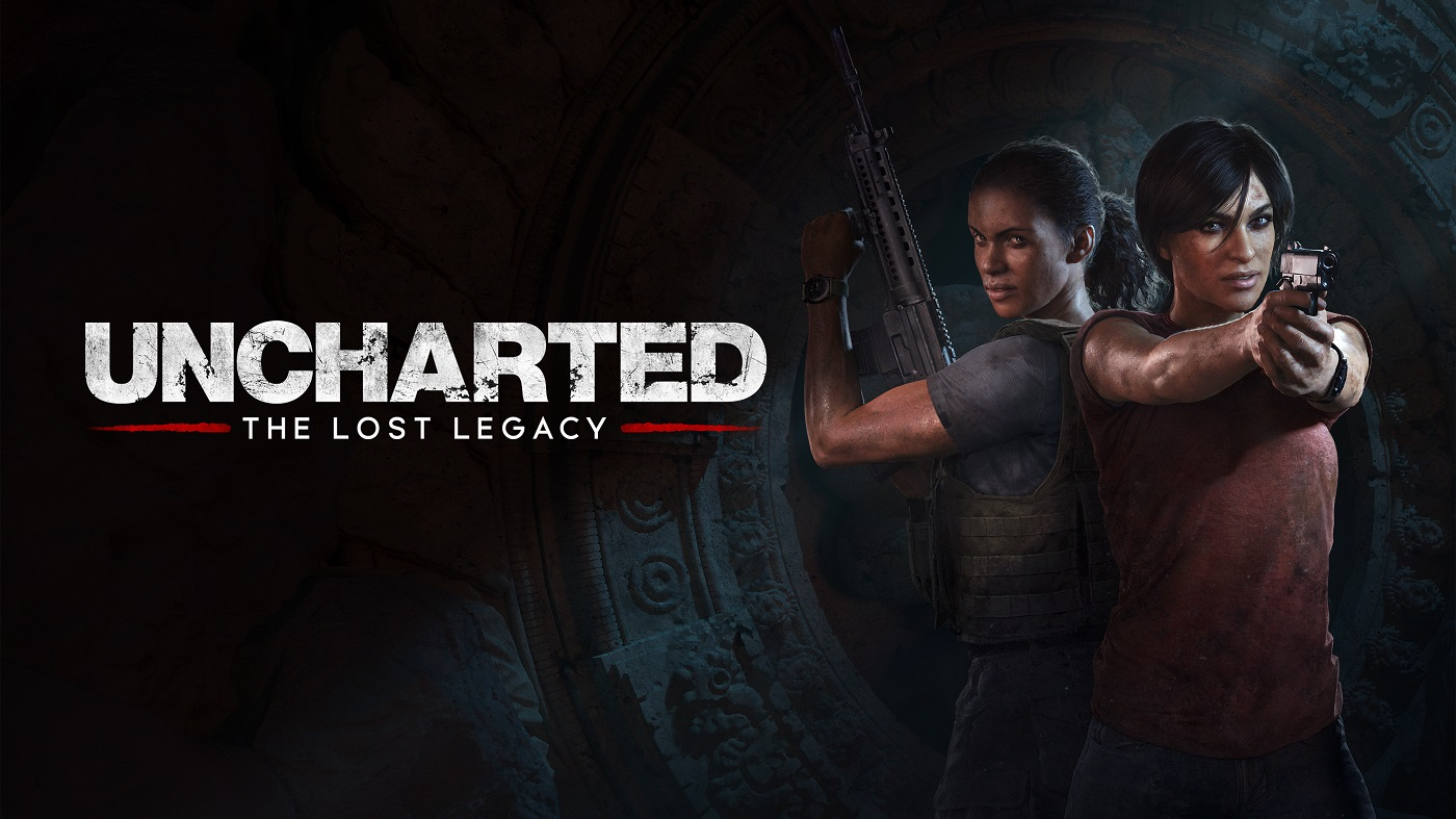Uncharted: The Lost Legacy, primo trailer ed immagini