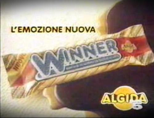 Il vero e unico Winner è stato uno dei gelati industriali più buoni mai  creati. Attenzione però, non sto parlando della sua versione tamarra, il  \u201cTaco\u201d con