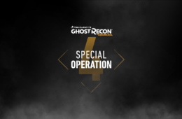 ubisoft: Tom Clancy's Ghost Recon Wildlands