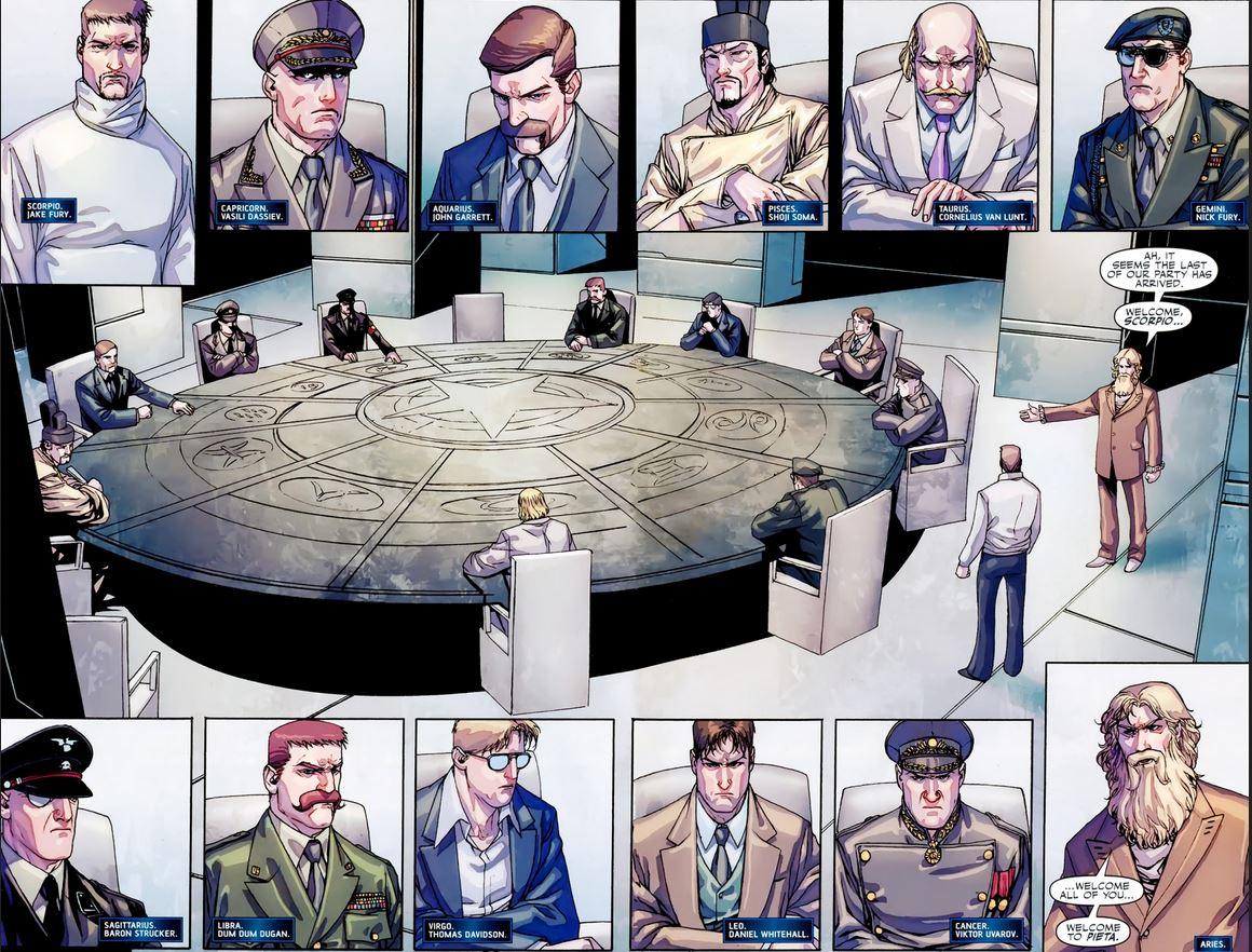 leoanardo da vinci fumetti 3