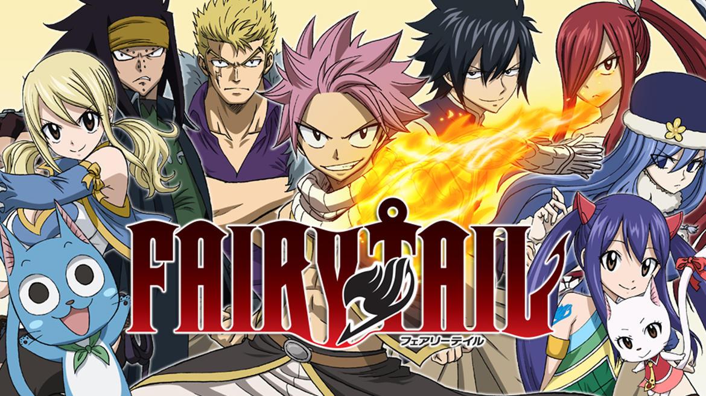 fairy tail è un manga sopravvalutato