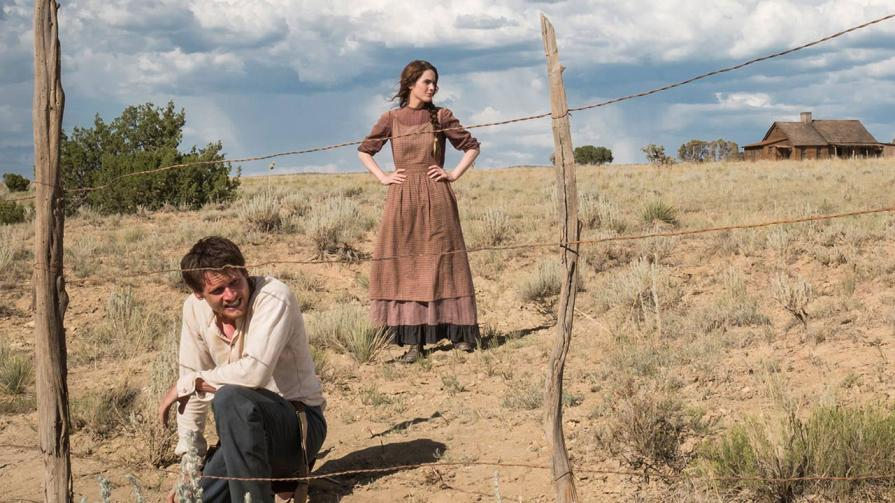 godless recensione