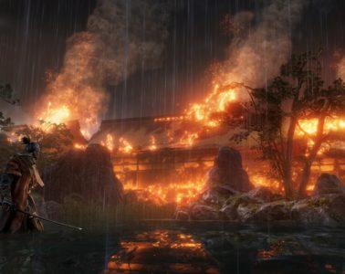 15 videogiochi più difficile di Sekiro: Shadows Die Twice1